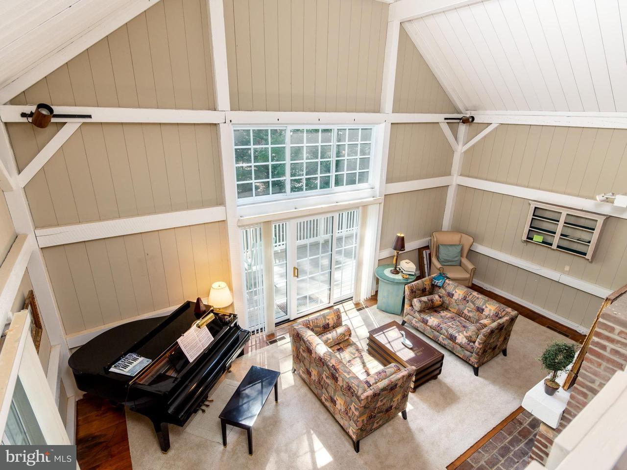 Single Family Home for Sale at 151 GLEN OBAN Drive 151 GLEN OBAN Drive Arnold, Maryland 21012 United States