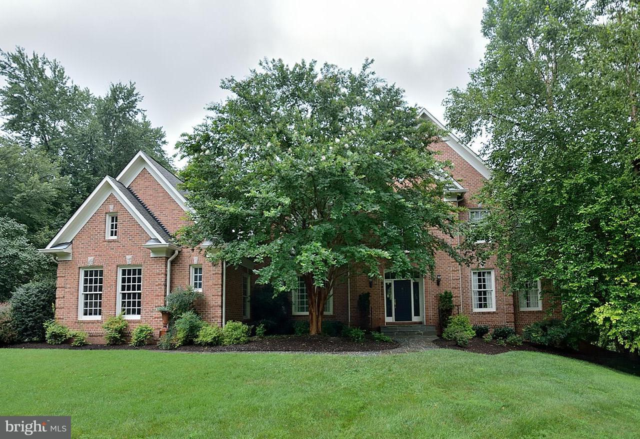 Single Family Home for Sale at 9900 PHOENIX Lane 9900 PHOENIX Lane Great Falls, Virginia 22066 United States