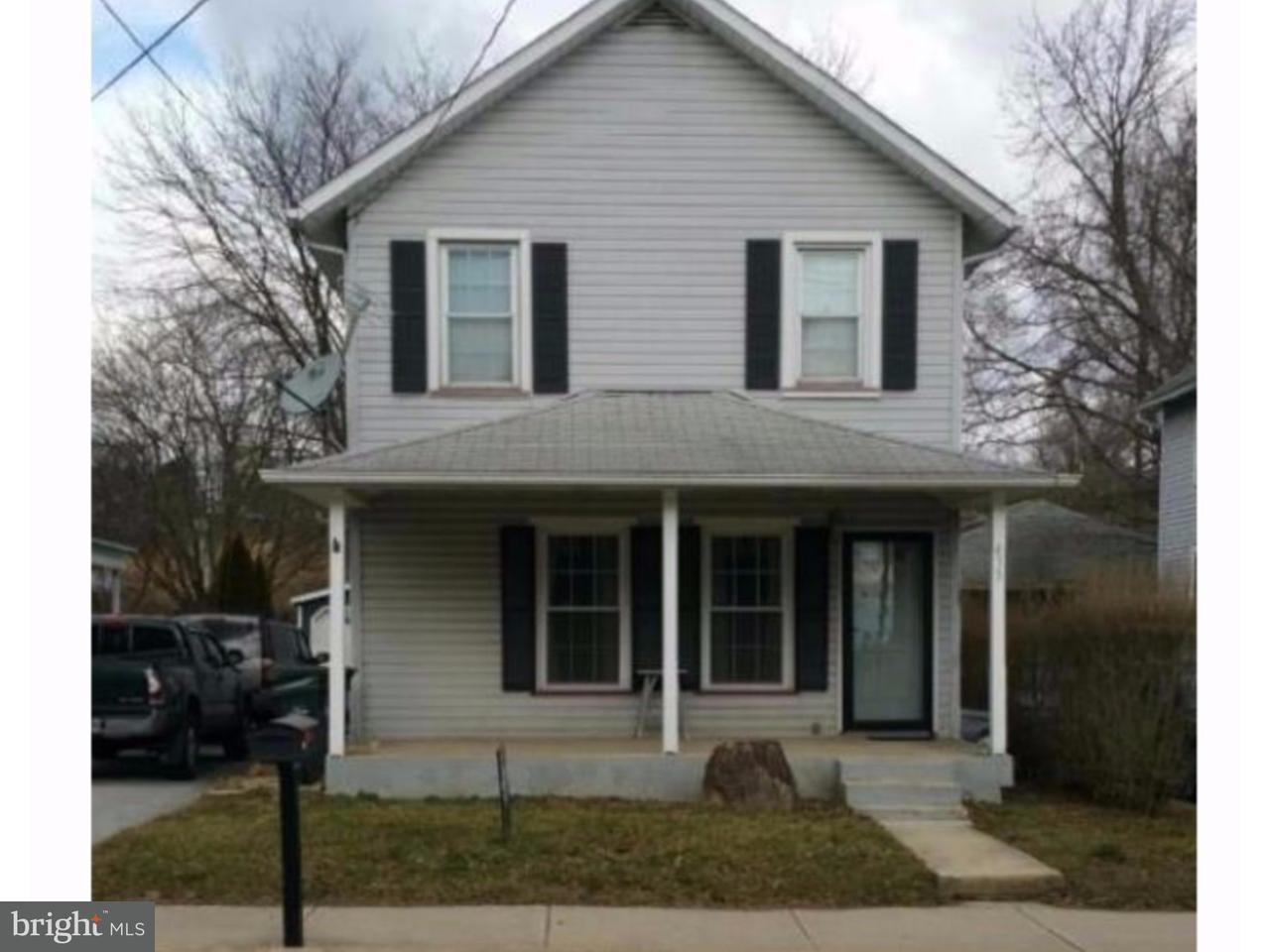 Single Family Home for Sale at 433 VALLEY Avenue Atglen, Pennsylvania 19310 United States