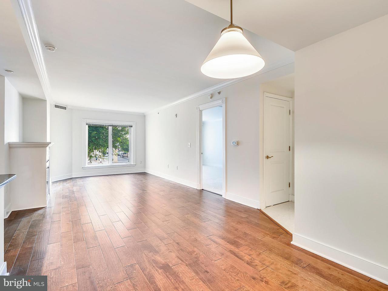 Additional photo for property listing at 5 PARK PL #202 5 PARK PL #202 Annapolis, Мэриленд 21401 Соединенные Штаты