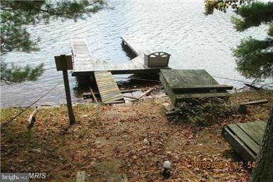 Additional photo for property listing at 100 Round Beach Circle Dr  Swanton, Maryland 21561 United States