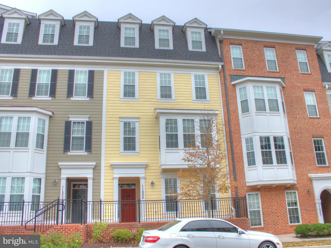 Other Residential for Rent at 11205 Chase St #1 Fulton, Maryland 20759 United States