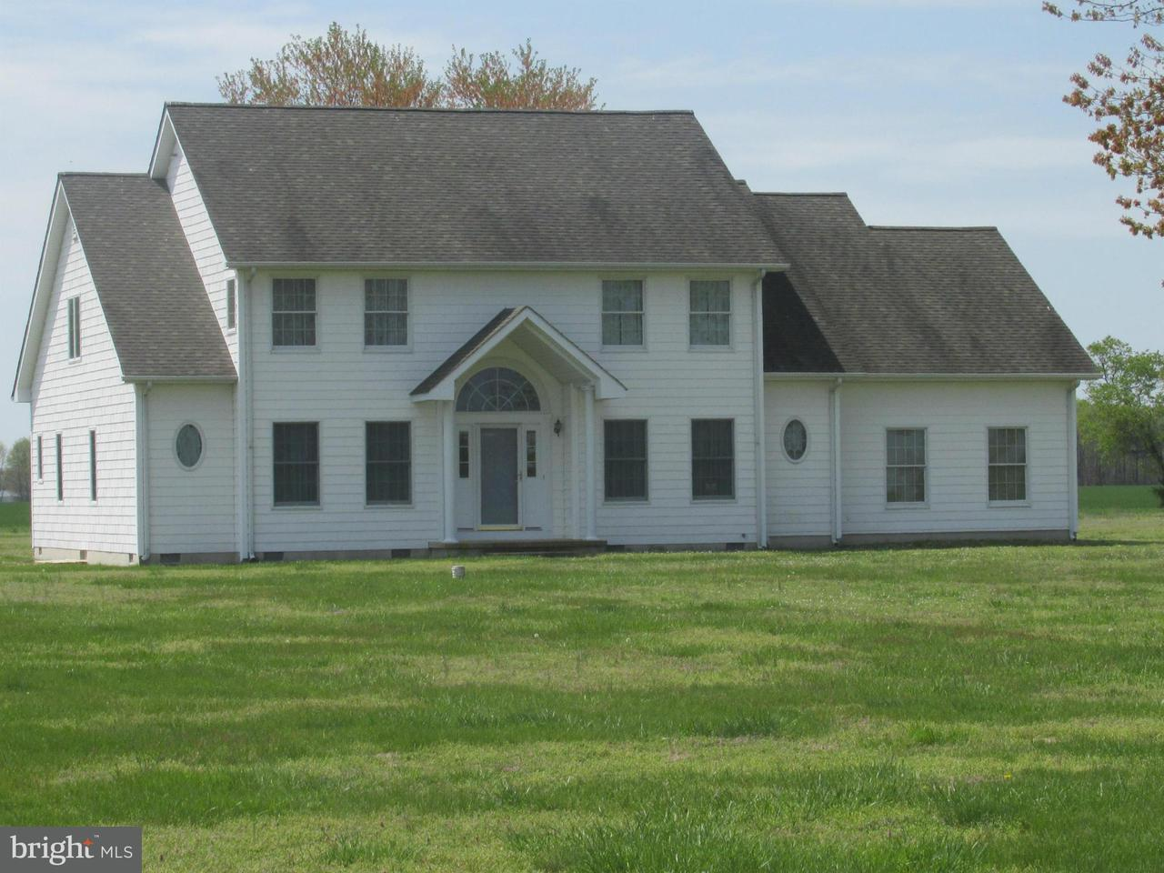 Farm for Sale at 6320 AMERICAN CORNER Road 6320 AMERICAN CORNER Road Denton, Maryland 21629 United States