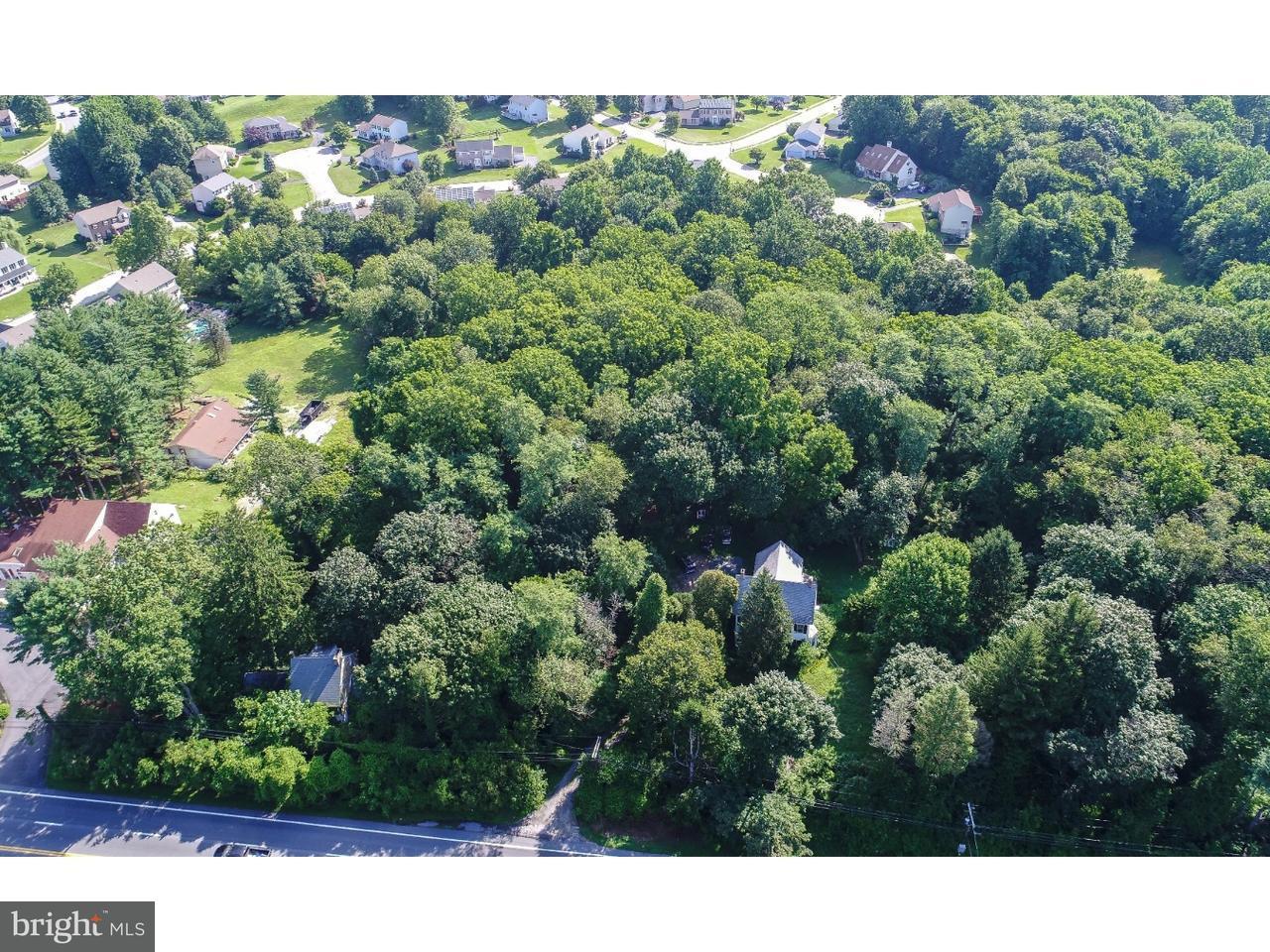 Maison unifamiliale pour l Vente à 6499 LIMESTONE Road Hockessin, Delaware 19707 États-Unis