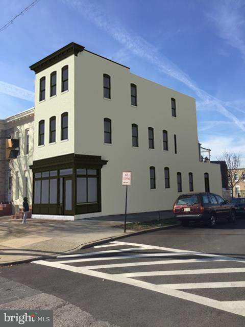 Other Residential for Rent at 2658 Huntingdon Ave Baltimore, Maryland 21211 United States