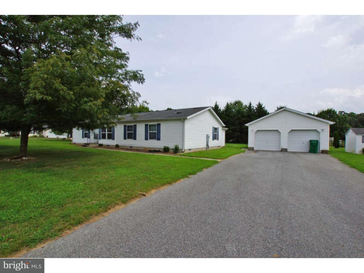 Maison unifamiliale pour l à louer à 450 SADDLEBROOK Drive Camden, Delaware 19934 États-Unis