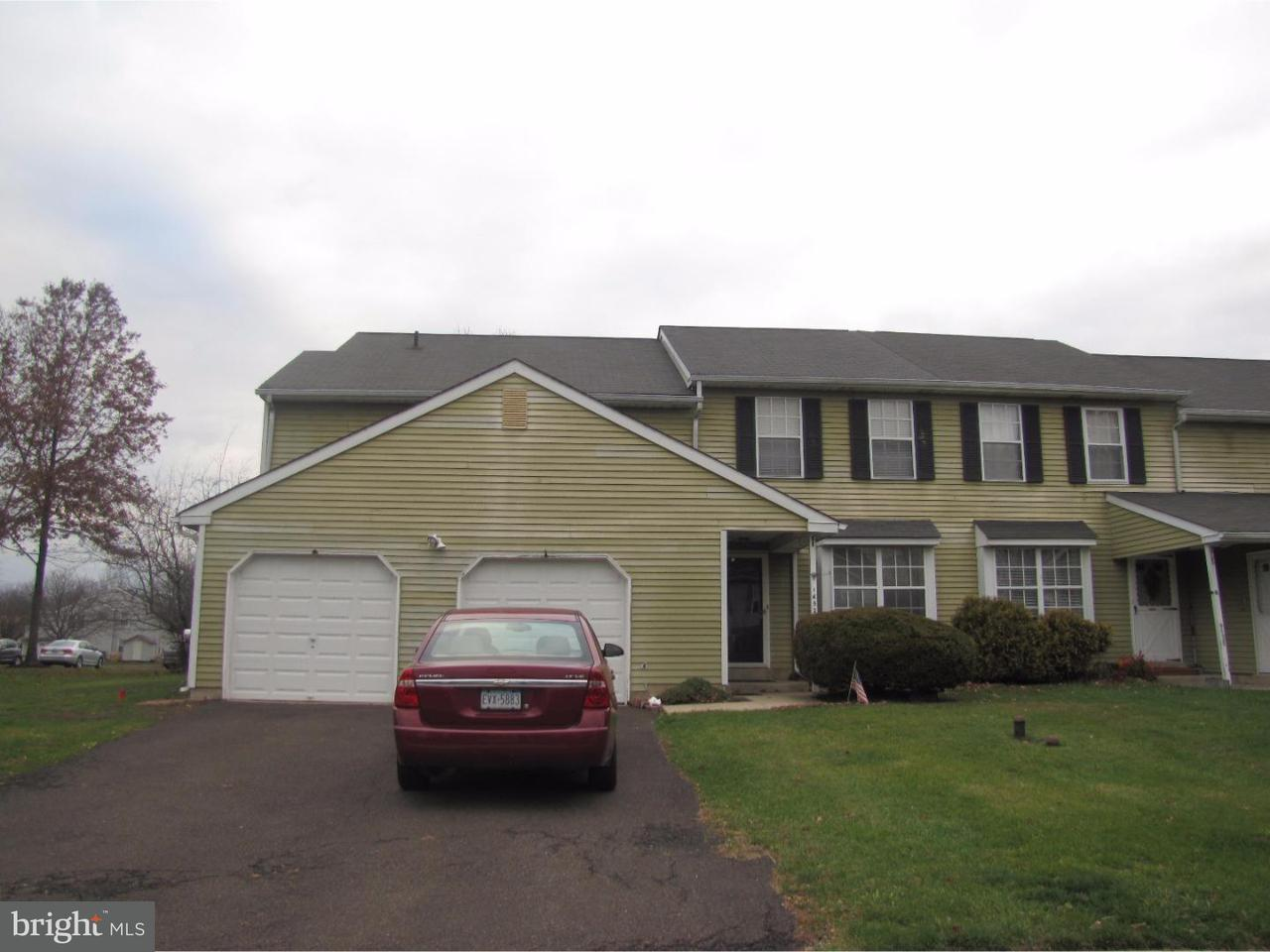 Duplex for Rent at 1652A BLUEBIRD DR #1ST FL Yardley, Pennsylvania 19067 United States