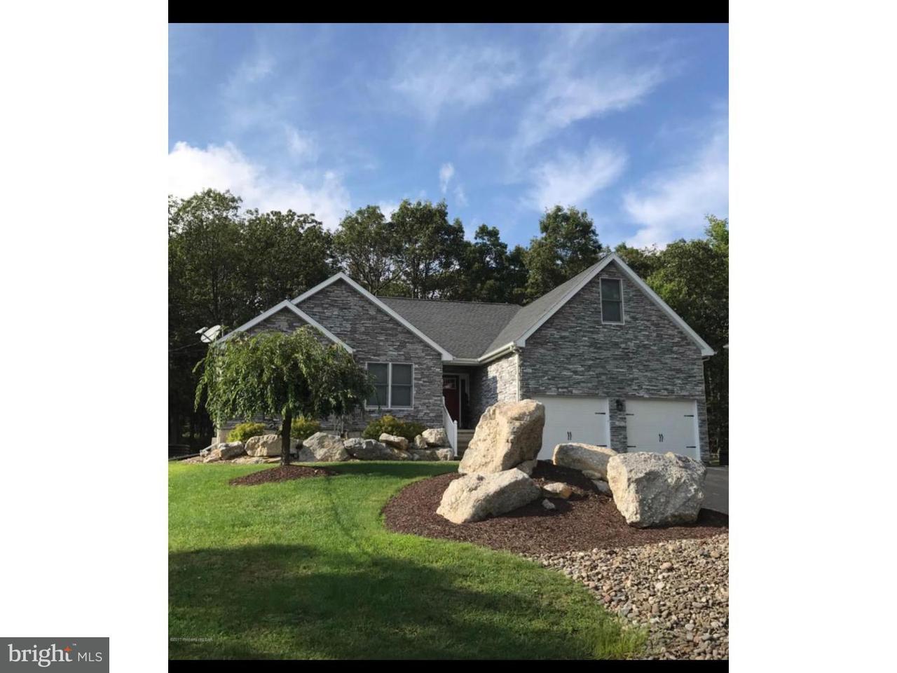 Частный односемейный дом для того Продажа на 48 TURNBERRY Lane Hazle Township, Пенсильвания 18202 Соединенные Штаты