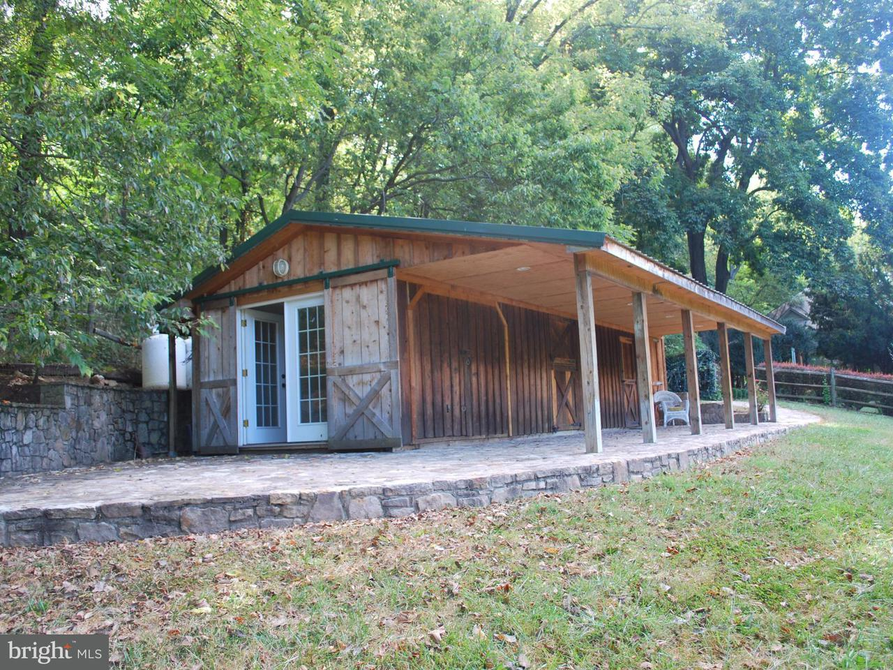 Other Residential for Rent at 16306 Clarkes Gap Rd #b Waterford, Virginia 20197 United States