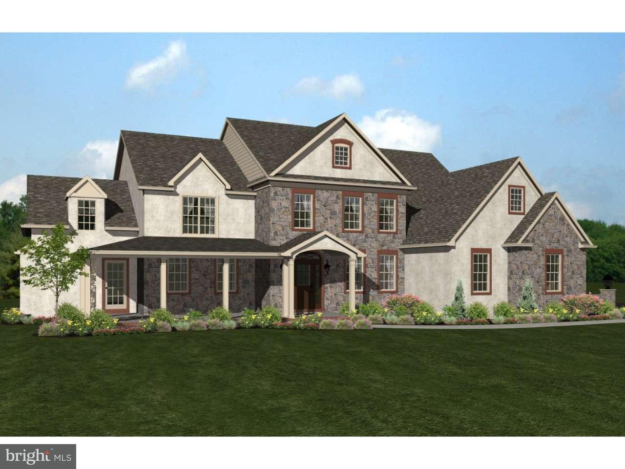 Maison unifamiliale pour l Vente à 1179 OLD BERNVILLE Road Leesport, Pennsylvanie 19533 États-Unis