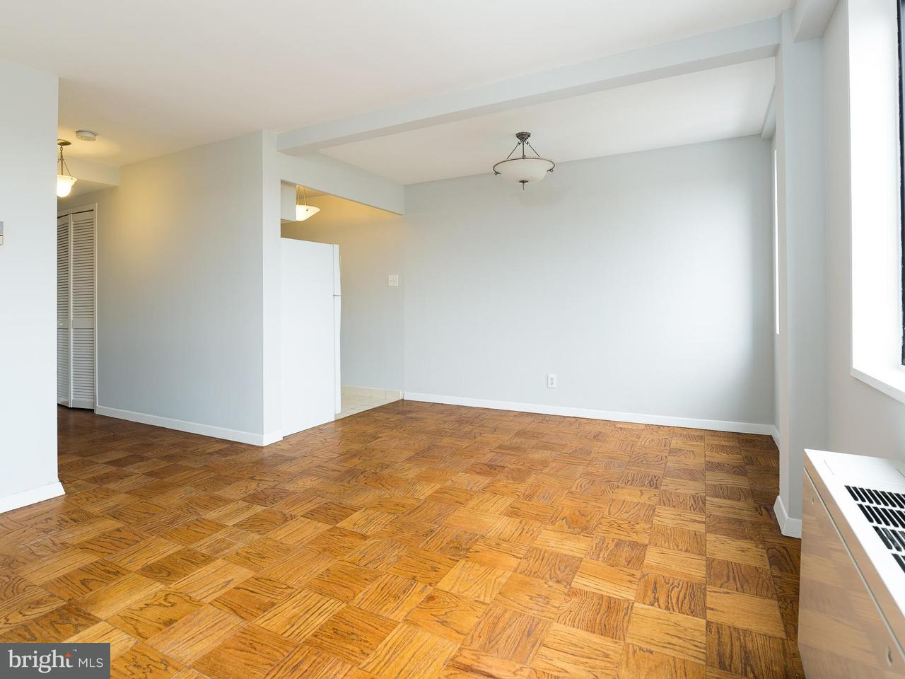 Additional photo for property listing at 1601 18th St NW #808  Washington, District Of Columbia 20009 United States