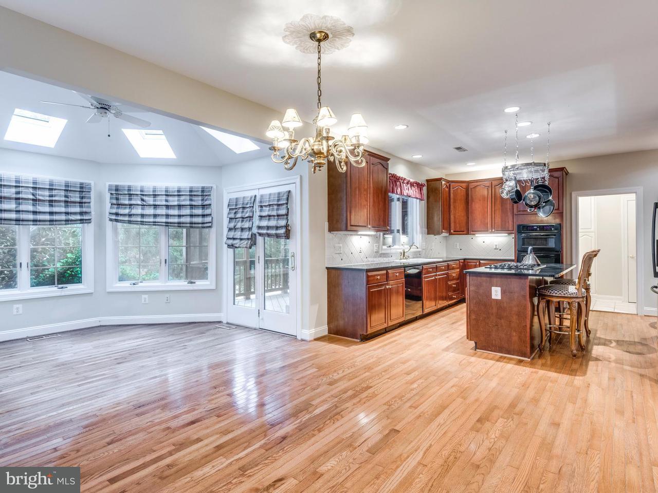 Single Family Home for Sale at 1115 AMANDA Drive 1115 AMANDA Drive Great Falls, Virginia 22066 United States