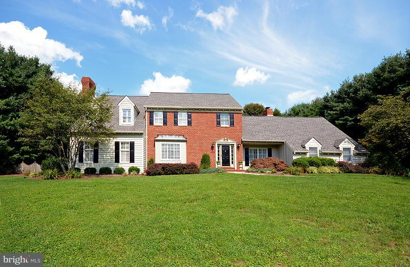 Single Family Home for Sale at 3331 HAZELWOOD Drive 3331 HAZELWOOD Drive Fallston, Maryland 21047 United States