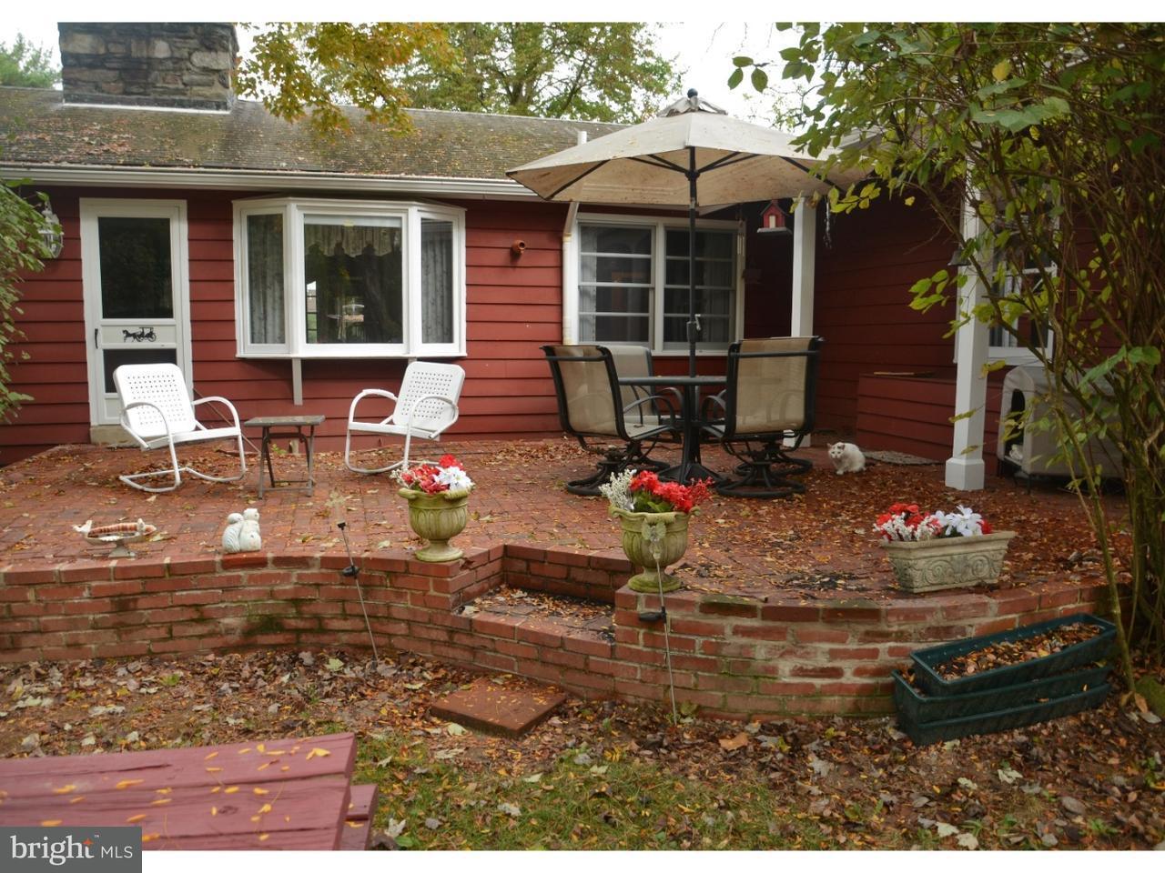 Single Family Home for Sale at 123 E WELSH Road Maple Glen, Pennsylvania 19002 United States