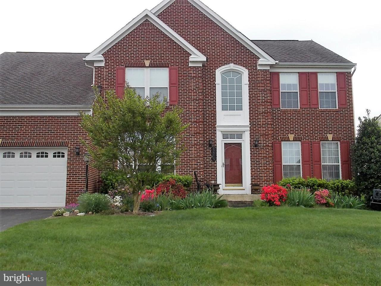 Single Family Home for Sale at 12215 TORREY PINES TER 12215 TORREY PINES TER Beltsville, Maryland 20705 United States