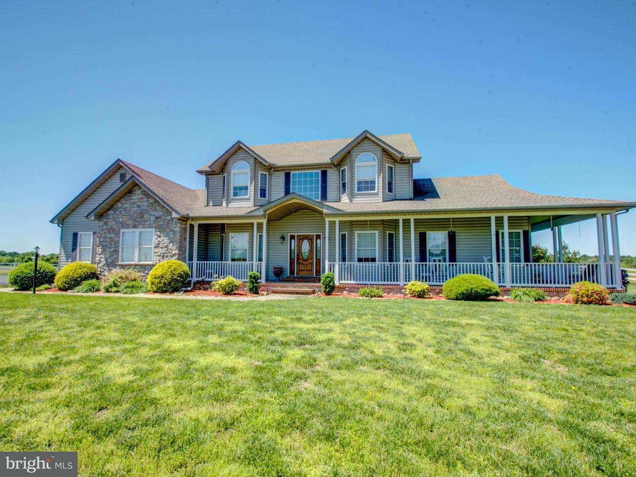 Villa per Vendita alle ore 13570 GREGG NECK Road 13570 GREGG NECK Road Galena, Maryland 21635 Stati Uniti