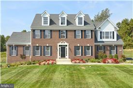 Частный односемейный дом для того Продажа на 7342 WILD GINGER Court 7342 WILD GINGER Court Hughesville, Мэриленд 20637 Соединенные Штаты