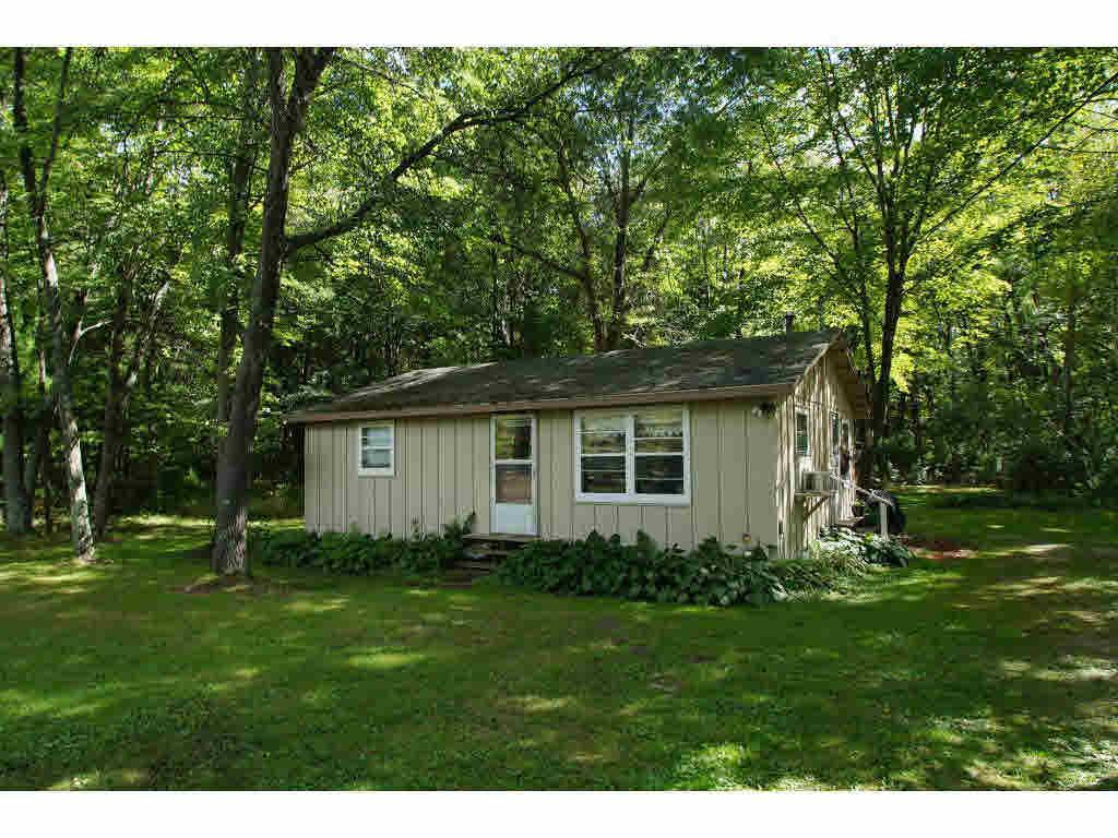 View Single-Family Home For Sale at 4197 W HUCKLEBERRY ROAD #4197, PRINCETON, WI