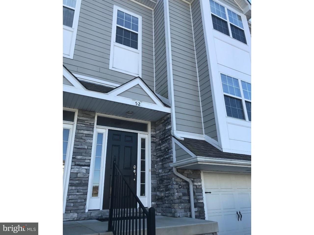 Townhouse for Rent at 52 NICHOLAS Drive Dover, Delaware 19904 United States
