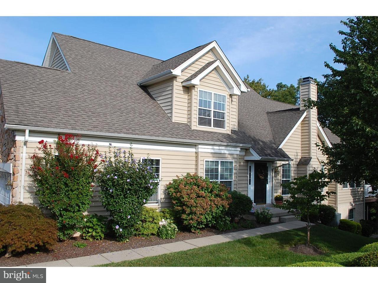 联栋屋 为 出租 在 26 EAGLE Road 菲尼克斯维尔, 宾夕法尼亚州 19460 美国