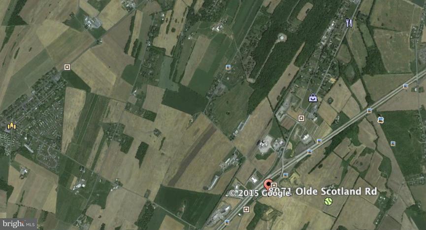 Земля для того Продажа на 7775 OLDE SCOTLAND Road 7775 OLDE SCOTLAND Road Shippensburg, Пенсильвания 17257 Соединенные Штаты