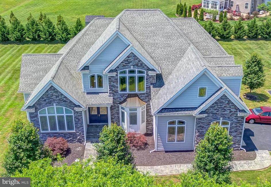 Einfamilienhaus für Verkauf beim 6170 SCAGGS Road 6170 SCAGGS Road Owings, Maryland 20736 Vereinigte Staaten