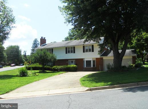 Single Family Home for Sale at 6901 BRIGHT Avenue 6901 BRIGHT Avenue McLean, Virginia 22101 United States