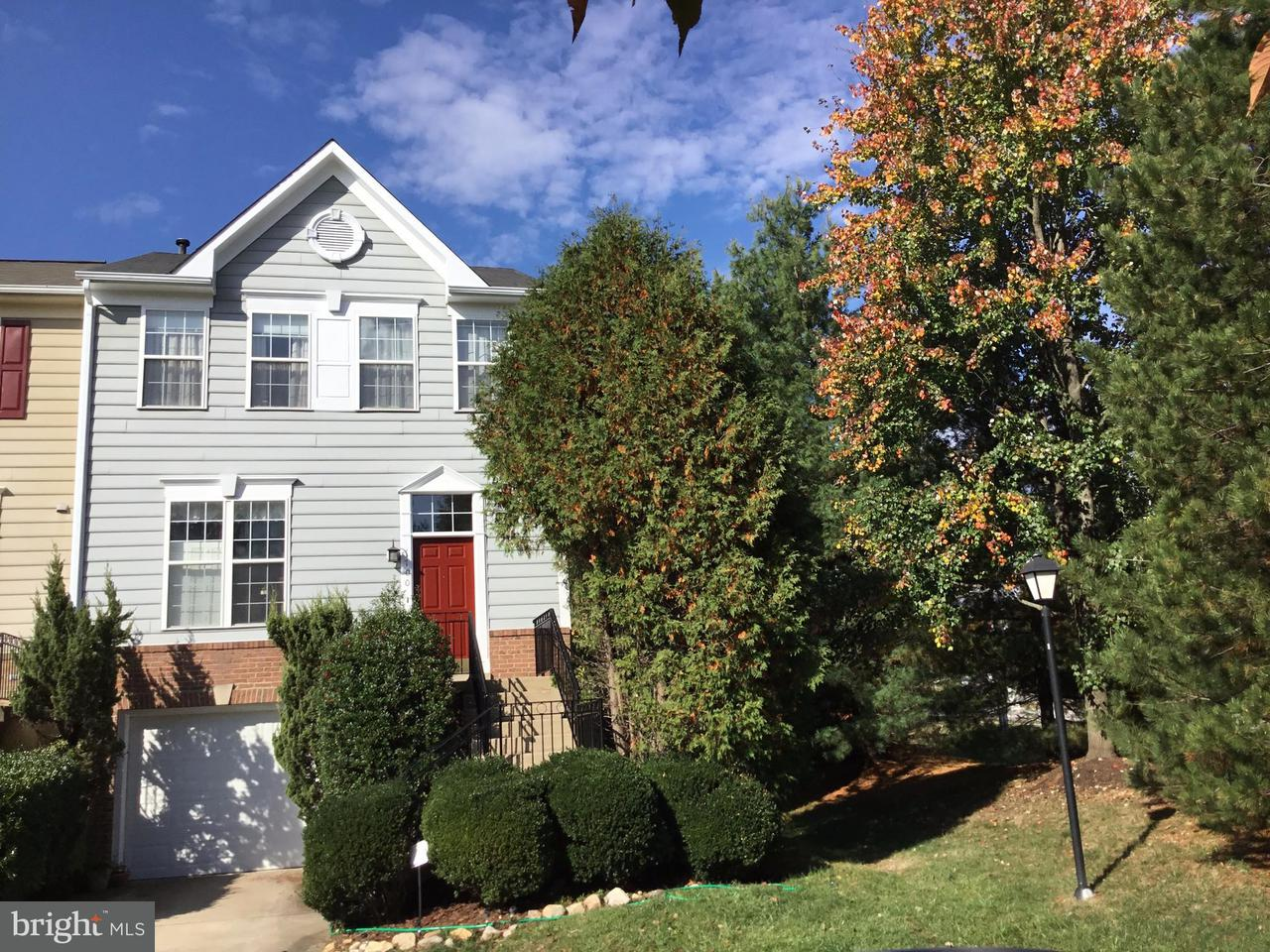 Townhouse for Sale at 7700 HAVENBROOK WAY 7700 HAVENBROOK WAY Springfield, Virginia 22153 United States