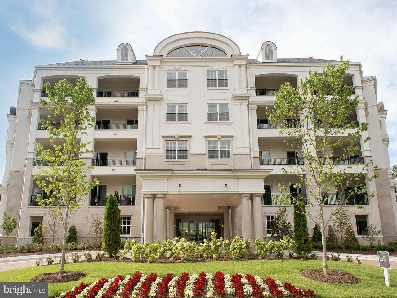 Single Family Home for Sale at 8111 RIVER RD #444 8111 RIVER RD #444 Bethesda, Maryland 20817 United States