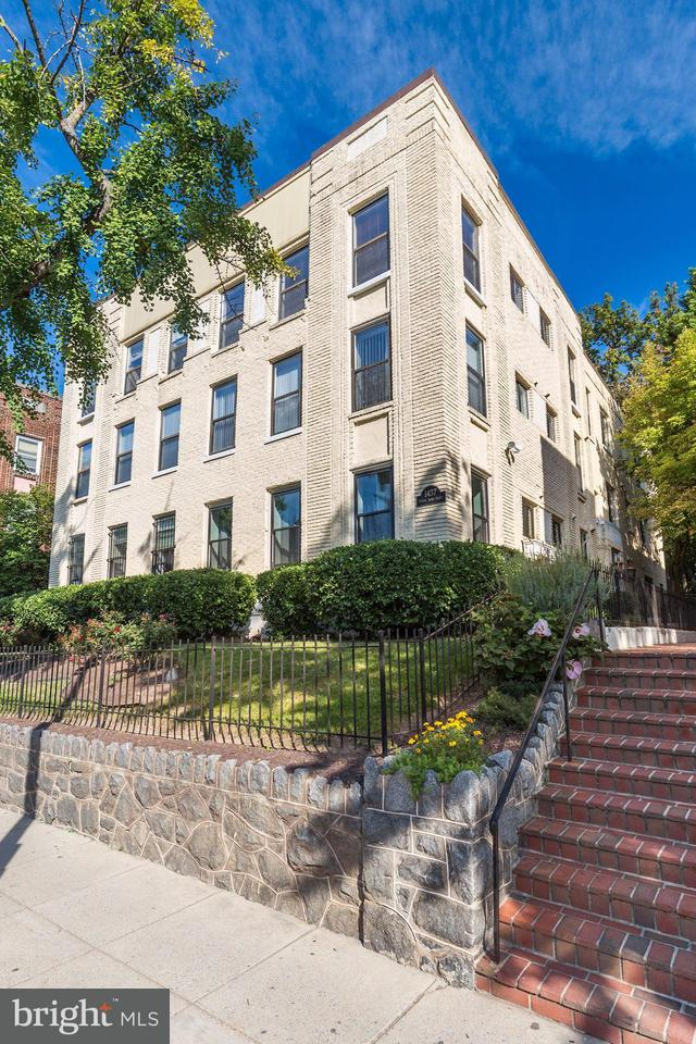Townhouse for Sale at 1437 SPRING RD NW #25 1437 SPRING RD NW #25 Washington, District Of Columbia 20010 United States