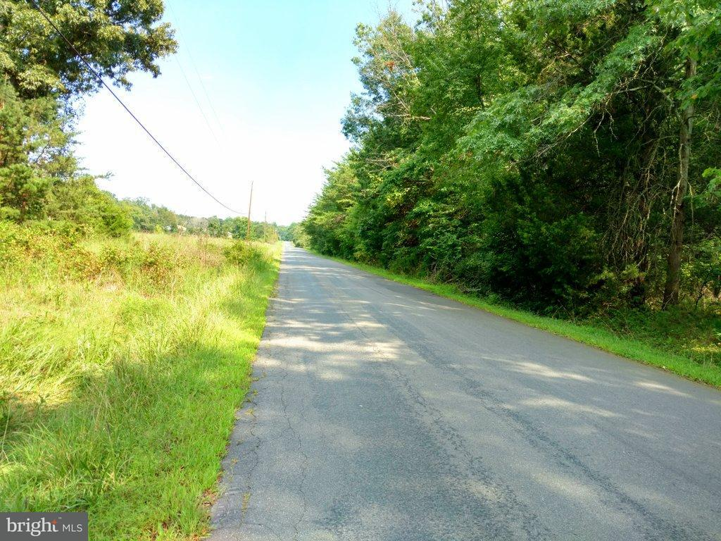 Land for Sale at 16606 Gaines Rd Broad Run, Virginia 20137 United States