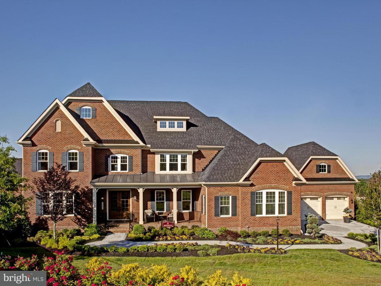 Maison unifamiliale pour l Vente à 5028 Lindera Court 5028 Lindera Court Ellicott City, Maryland 21042 États-Unis