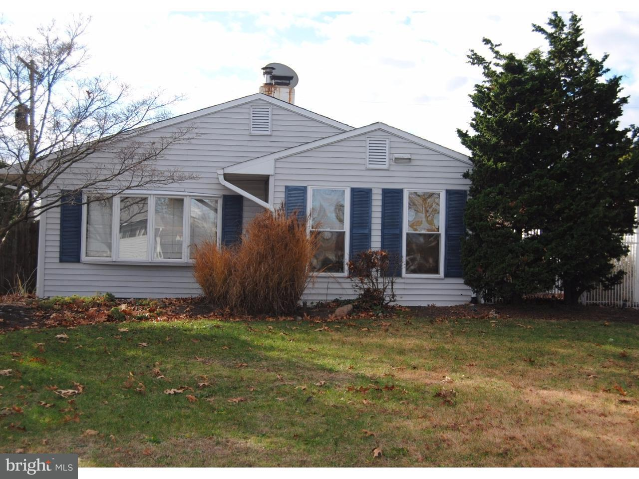 Single Family Home for Rent at 40 SHADETREE Lane Levittown, Pennsylvania 19055 United States