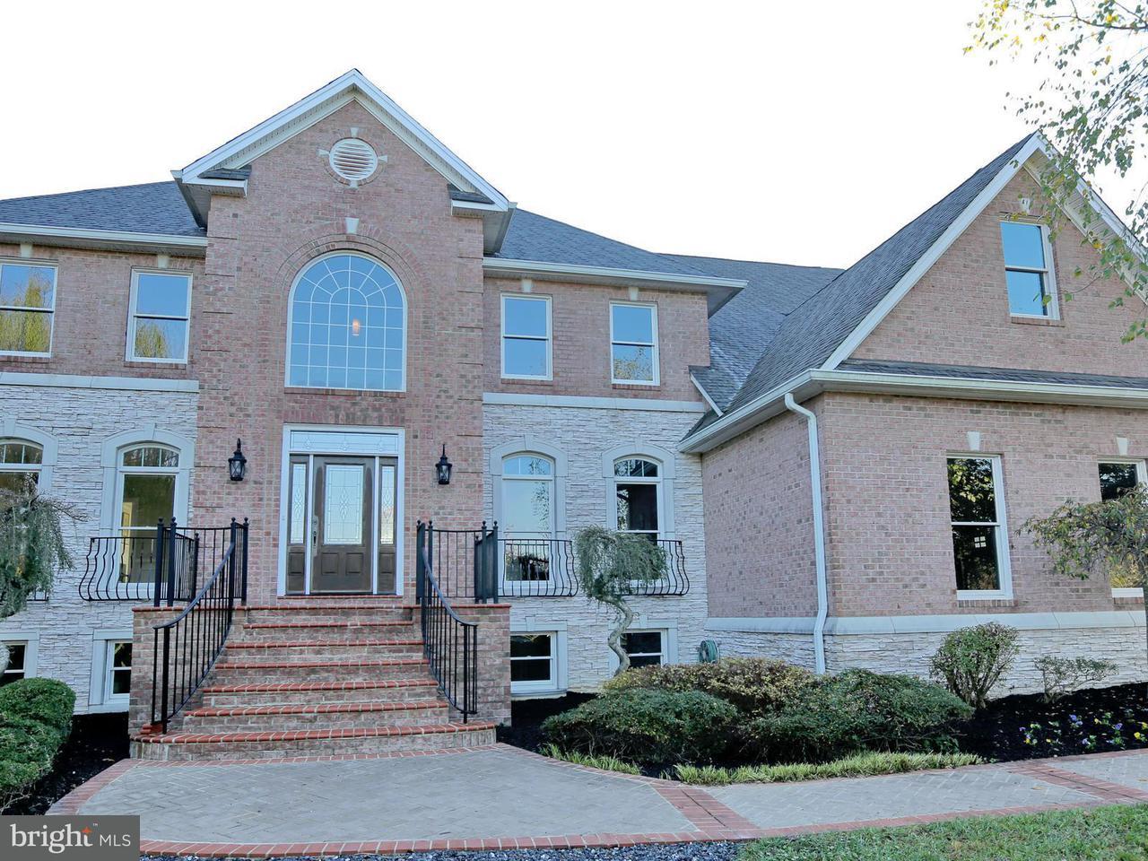 Частный односемейный дом для того Продажа на 3925 Island Landing Court 3925 Island Landing Court Broomes Island, Мэриленд 20615 Соединенные Штаты