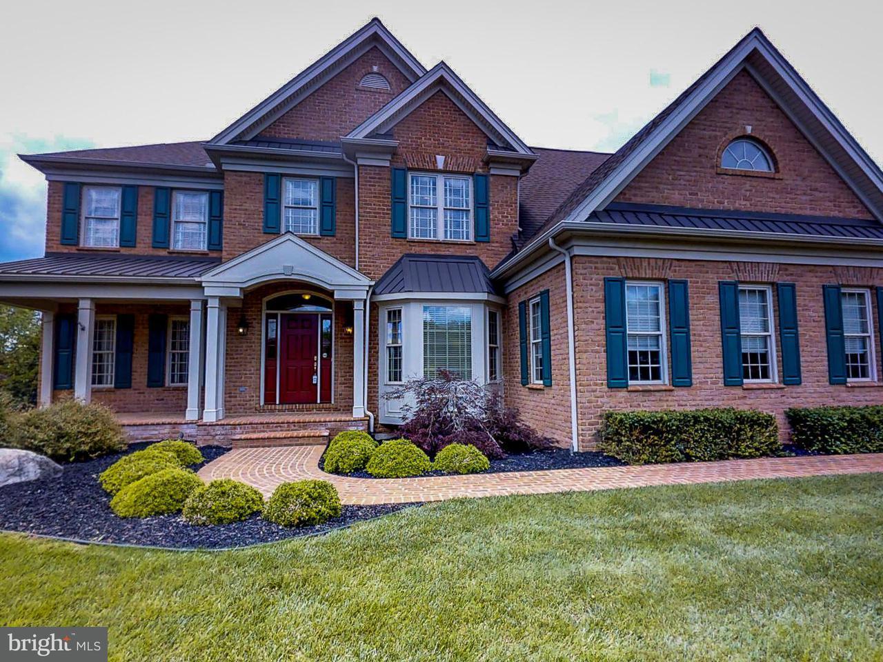Casa Unifamiliar por un Venta en 1702 Castlegreen Drive 1702 Castlegreen Drive Greencastle, Pennsylvania 17225 Estados Unidos