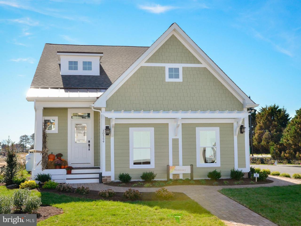 Casa Unifamiliar por un Venta en 3014 TURNSTILE WAY 3014 TURNSTILE WAY Odenton, Maryland 21113 Estados Unidos