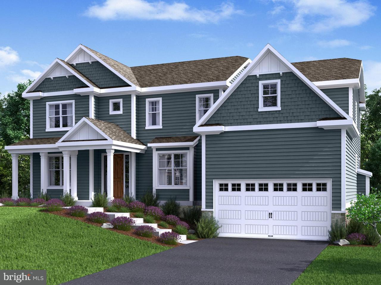 Μονοκατοικία για την Πώληση στο 9204 WATSON Road 9204 WATSON Road Silver Spring, Μεριλαντ 20910 Ηνωμενεσ Πολιτειεσ