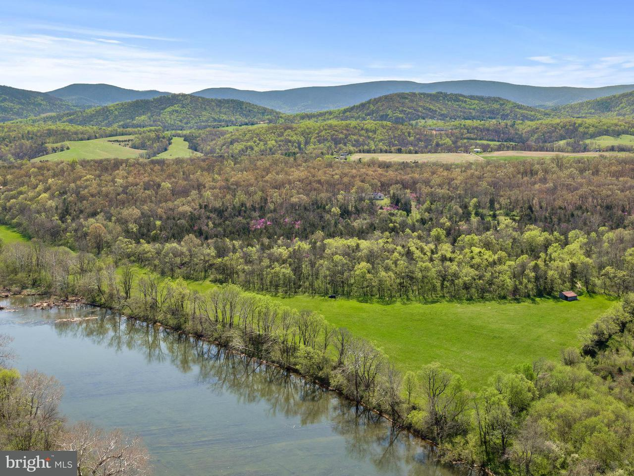 Land for Sale at 326 THUNDERBIRD Road 326 THUNDERBIRD Road Front Royal, Virginia 22630 United States