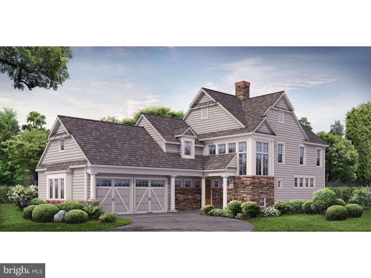 Maison unifamiliale pour l Vente à 1 BURGANDY Drive Mohnton, Pennsylvanie 19540 États-Unis