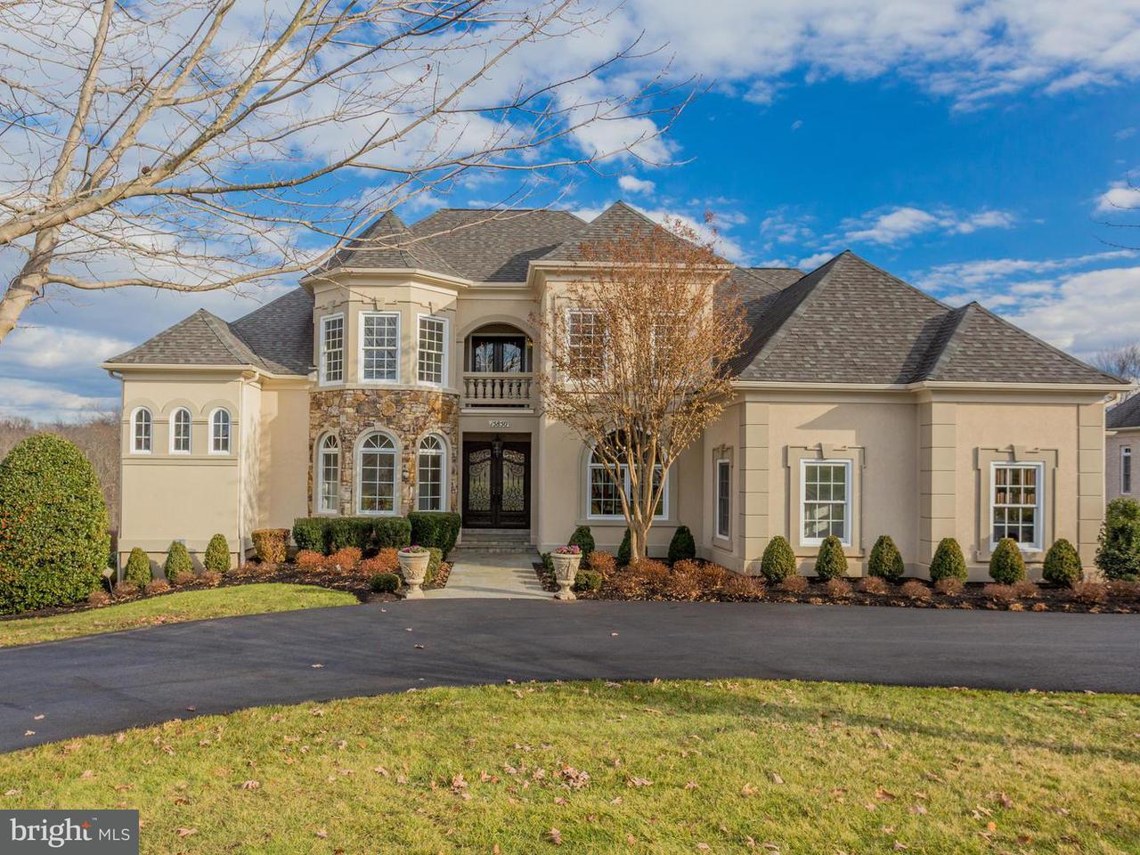 Villa per Vendita alle ore 15850 SPYGLASS HILL LOOP LOOP 15850 SPYGLASS HILL LOOP LOOP Gainesville, Virginia 20155 Stati Uniti