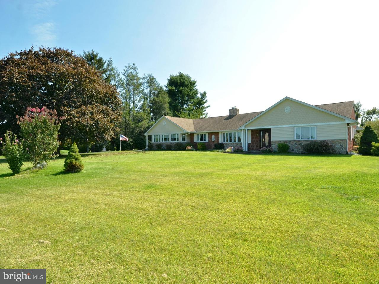 Single Family Home for Sale at 2409 HADDON HURST Court 2409 HADDON HURST Court Fallston, Maryland 21047 United States