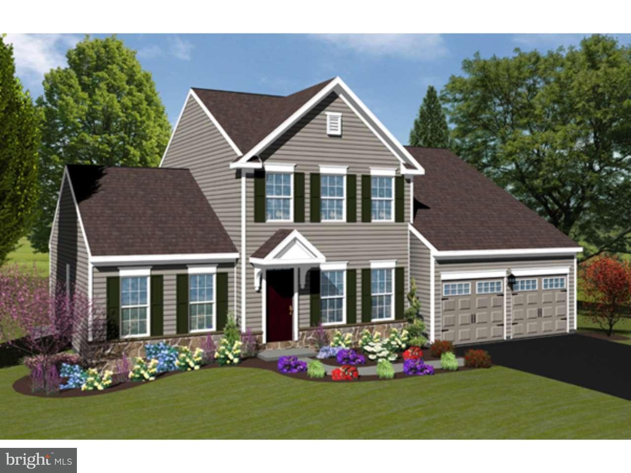 独户住宅 为 销售 在 ,000 HAZEL Court 莱巴嫩, 宾夕法尼亚州 17042 美国