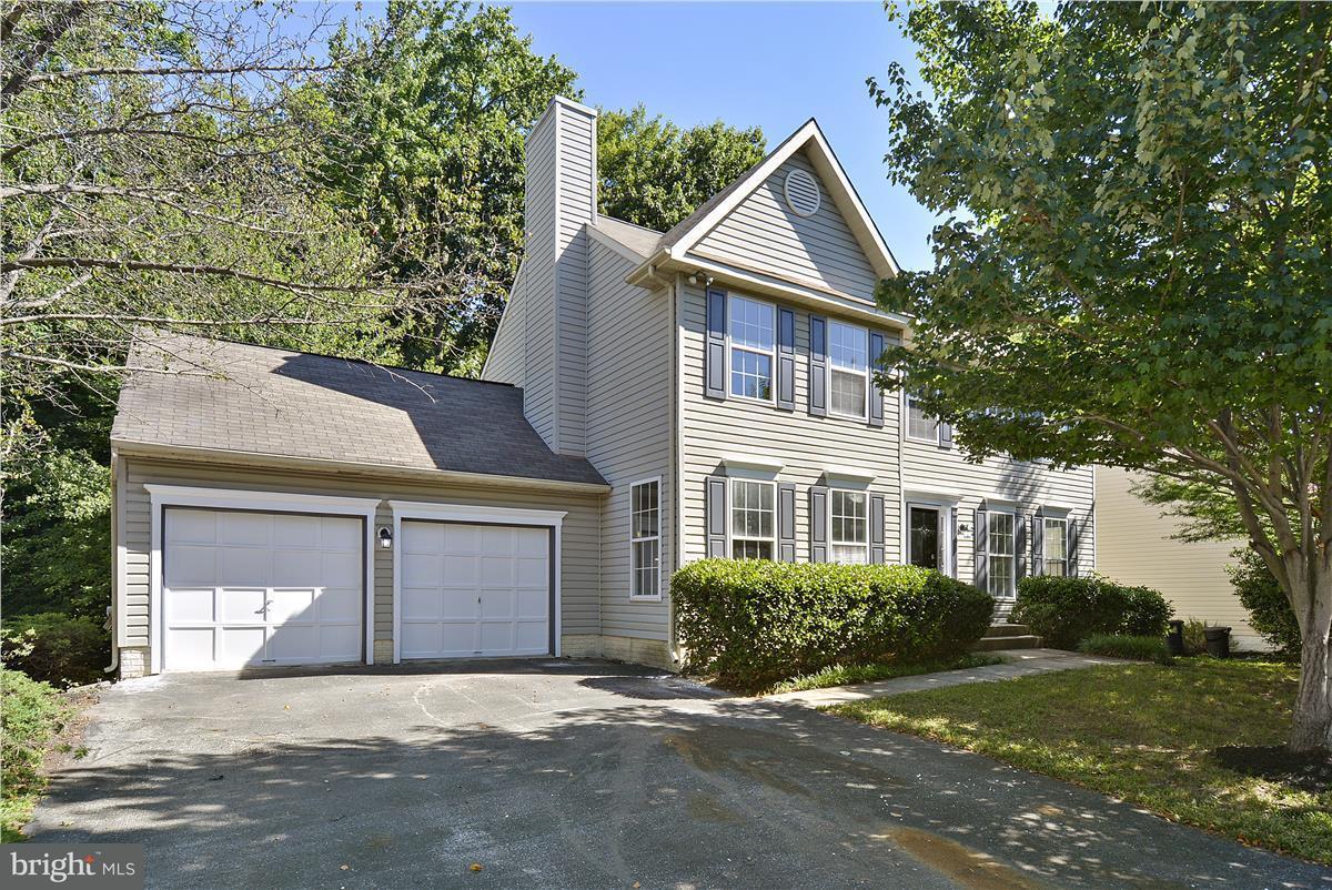 Villa per Vendita alle ore 10317 MARLBORO WOODS Drive 10317 MARLBORO WOODS Drive Cheltenham, Maryland 20623 Stati Uniti