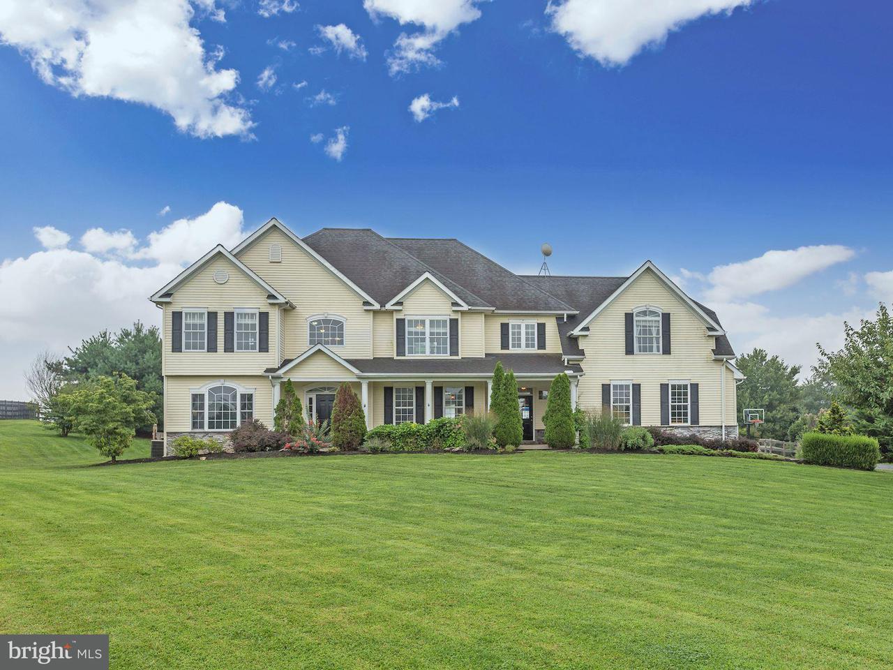 Casa Unifamiliar por un Venta en 6711 MILLIME Court 6711 MILLIME Court New Market, Maryland 21774 Estados Unidos