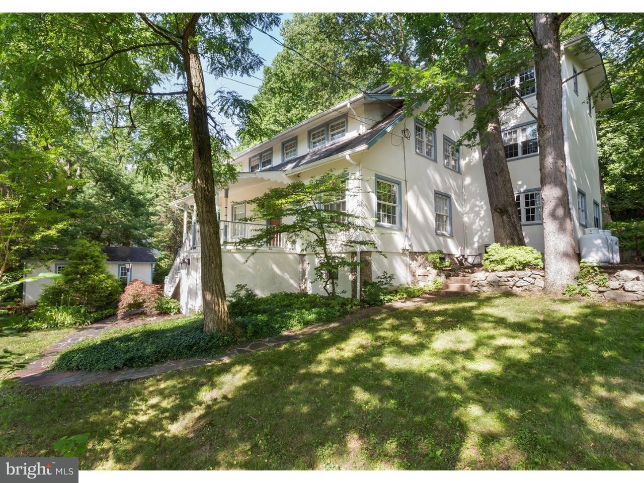 Casa Unifamiliar por un Venta en 145 FAIRVIEW Avenue High Bridge, Nueva Jersey 08829 Estados Unidos