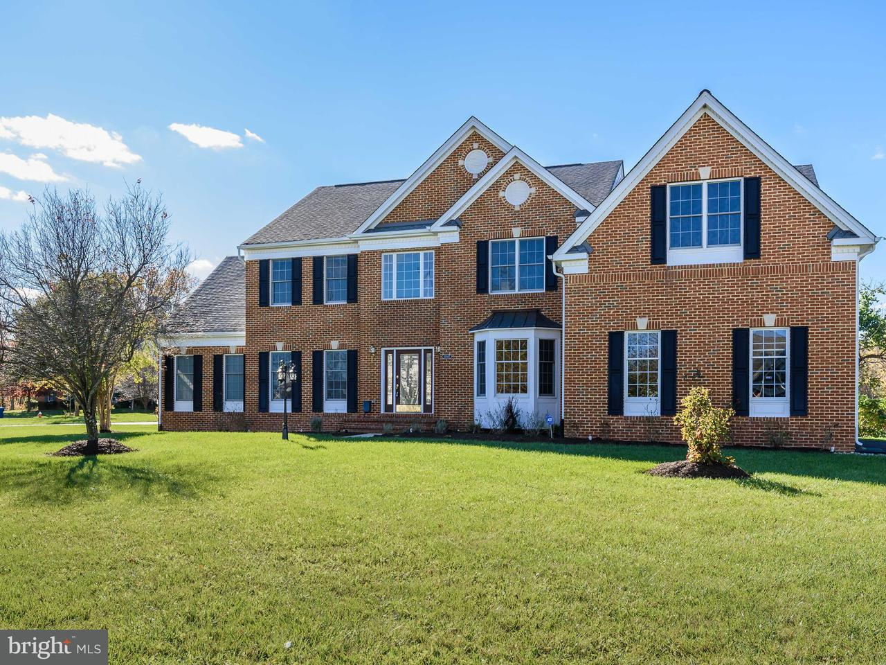 Single Family Home for Sale at 43507 OGDEN Place 43507 OGDEN Place Sterling, Virginia 20166 United States