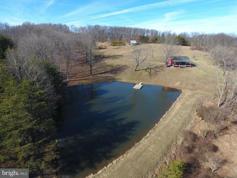 Land for Sale at 496 TANGLEWOOD DRIVE 496 TANGLEWOOD DRIVE Slanesville, West Virginia 25444 United States