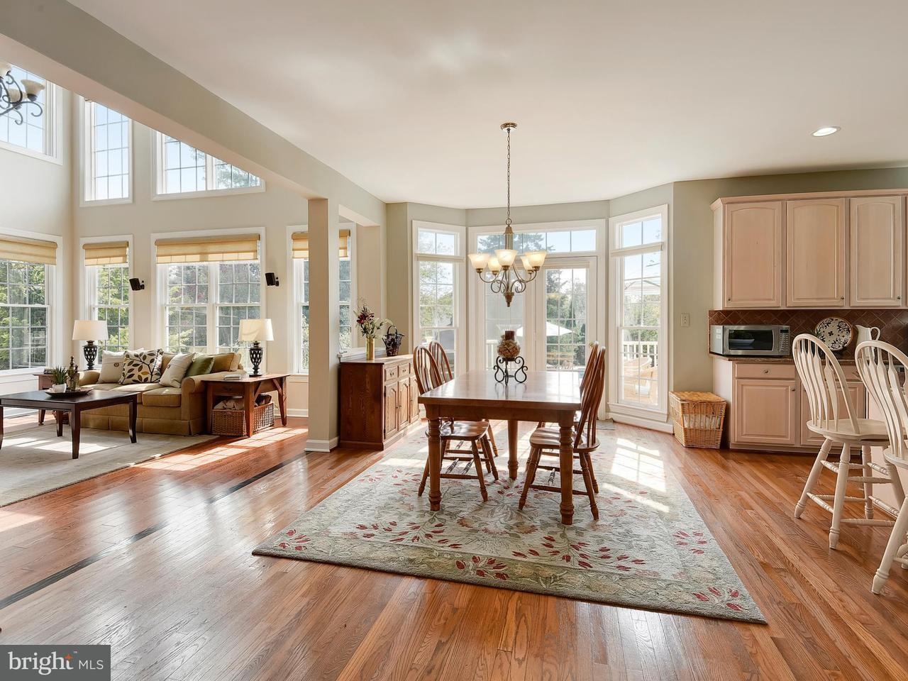 Additional photo for property listing at 1156 MILLWOOD POND Drive 1156 MILLWOOD POND Drive Herndon, 버지니아 20170 미국