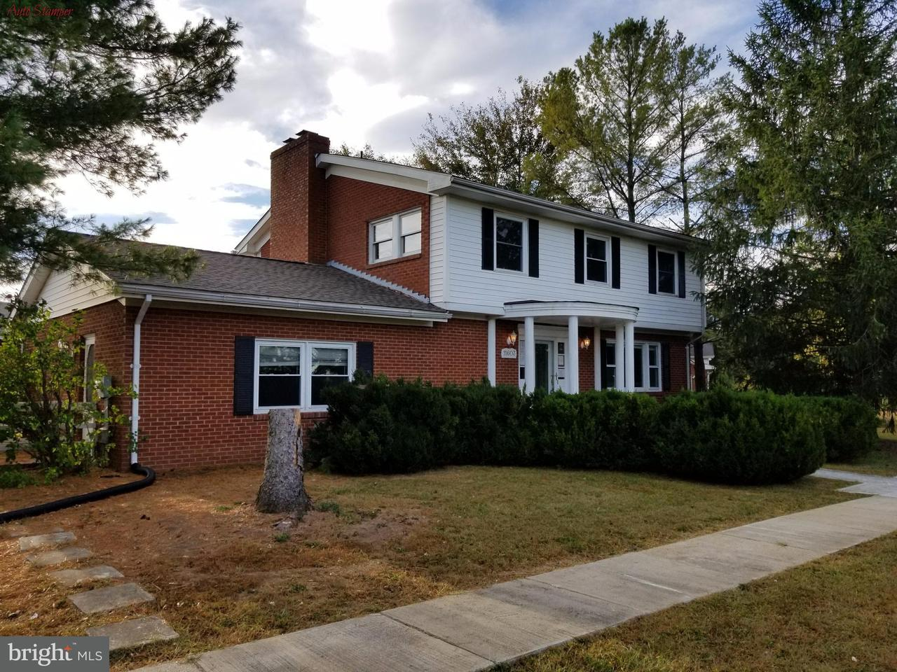 Single Family for Sale at 11603 James Madison St Remington, Virginia 22734 United States