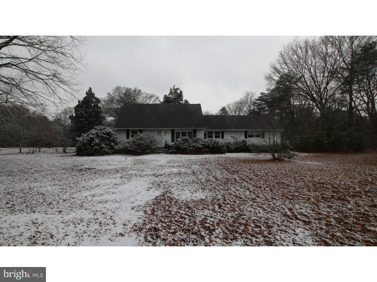 Single Family Home for Sale at 81 HALL Road Dorchester, New Jersey 08316 United States